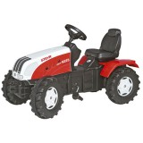 Tractor Rolly Toys 035304