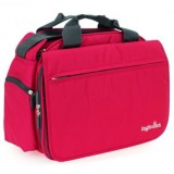 Geanta multifunctionala Inglesina My Baby Bag rosu