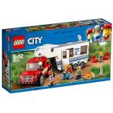 LEGO Camioneta si rulota (60182) {WWWWWproduct_manufacturerWWWWW}ZZZZZ]