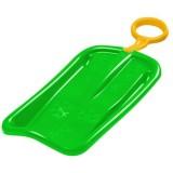 Sanie copii Marmat Snow Arrow verde