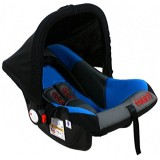 Scaun auto Arti Safety One albastru