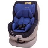Scaun auto Coto Baby Lunaro Pro Isofix blue