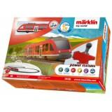 Trenulet electric Marklin Regio Lint Starter Set