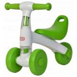 Tricicleta fara pedale Ecotoys 3468 verde