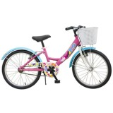 Bicicleta Toimsa Soy Luna 20