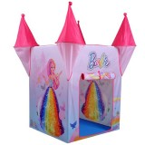 Cort de joaca Knorrtoys Palatul Barbie Dreamtopia