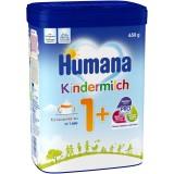 Lapte praf Humana Kindergetrank 1+ de la 1 an 650 g