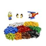 LEGO Duplo - Basic Bricks Deluxe