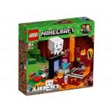 LEGO Portalul Nether (21143) {WWWWWproduct_manufacturerWWWWW}ZZZZZ]