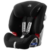 Scaun auto Britax - Romer Multi-Tech III cosmos black