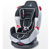 Scaun auto Caretero Sport Turbo grey