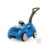 Whisper Ride II Blue {WWWWWproduct_manufacturerWWWWW}ZZZZZ]