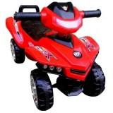 ATV de impins R-Sport J5 rosu