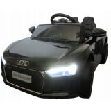 Masinuta electrica R-Sport Audi R8 negru