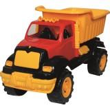 Masinuta Ucar Toys Autobasculanta mare 56 cm