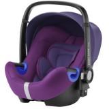 Scaun auto Britax - Romer Baby-Safe i-Size mineral purple