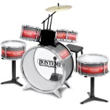 Set tobe Bontempi Rock Drummer