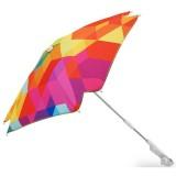 Umbreluta parasolara pentru carucioare Bexa multicolor