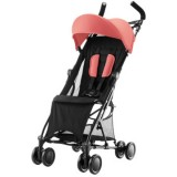 Carucior Britax Holiday coral peach