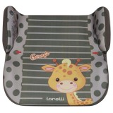 Inaltator auto Bertoni - Lorelli Topo Comfort Animals grey Girafe 2015
