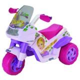 Motocicleta Peg Perego Raider Princess
