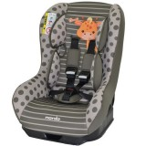 Scaun auto Nania Safety Plus NT Animals giraffe
