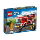 Camion de pompieri cu scara (60107) {WWWWWproduct_manufacturerWWWWW}ZZZZZ]