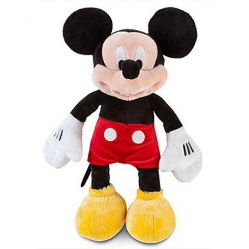 Jucarie de plus Disney Mickey Mouse Club House 25 cm
