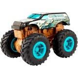Masina Hot Wheels by Mattel Monster Trucks Cyber Crush {WWWWWproduct_manufacturerWWWWW}ZZZZZ]