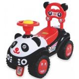 Masinuta Baby Mix Panda ZDX7601 black