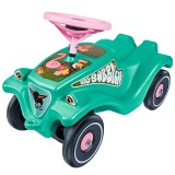 Masinuta de impins Big Bobby Car Classic Tropic Flamingo {WWWWWproduct_manufacturerWWWWW}ZZZZZ]