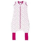 Sac de dormit Slumbersac 2-3 ani 2.5 Tog Flamingo