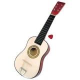Chitara din lemn Bino