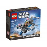 LEGO Resistance X-Wing Fighter (75125) {WWWWWproduct_manufacturerWWWWW}ZZZZZ]