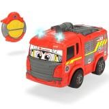 Masina de pompieri Dickie Toys Happy Fire Truck cu telecomanda {WWWWWproduct_manufacturerWWWWW}ZZZZZ]