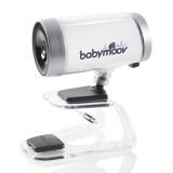 Video monitor Babymoov cu 0 emisii electro-magnetice