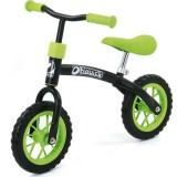 Bicicleta fara pedale Hauck E-Z Rider 10 black green