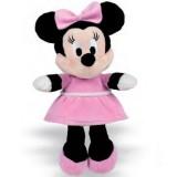 Jucarie de plus Disney Minnie Mouse Flopsies 25 cm