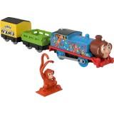 Tren Fisher Price by Mattel Thomas and Friends Monkey Thomas {WWWWWproduct_manufacturerWWWWW}ZZZZZ]