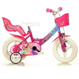 Bicicleta Dino Bikes Princess 12
