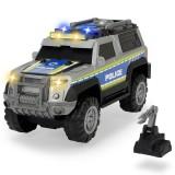 Masina de politie Dickie Toys Police SUV cu accesorii {WWWWWproduct_manufacturerWWWWW}ZZZZZ]