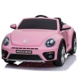 Masinuta electrica Chipolino Volkswagen Beetle Dune pink {WWWWWproduct_manufacturerWWWWW}ZZZZZ]