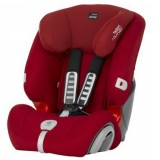 Scaun auto Britax - Romer Evolva 123 Plus flame red