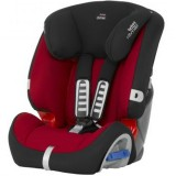 Scaun auto Britax - Romer Multi-Tech II flame red