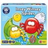 Joc Orchard Toys Cursa Paianjenilor Insey Winsey Spider