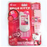 Jucarie Intek Telefon Hello Kitty