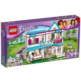 LEGO Friends Casa Stephaniei 41314