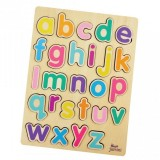 Puzzle Jumini Alfabet