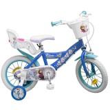 Bicicleta Toimsa Frozen 14