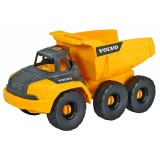 Camion basculant Dickie Toys Volvo On-site Hauler {WWWWWproduct_manufacturerWWWWW}ZZZZZ]